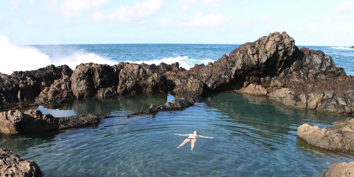 piscine naturelle garachico tenerife